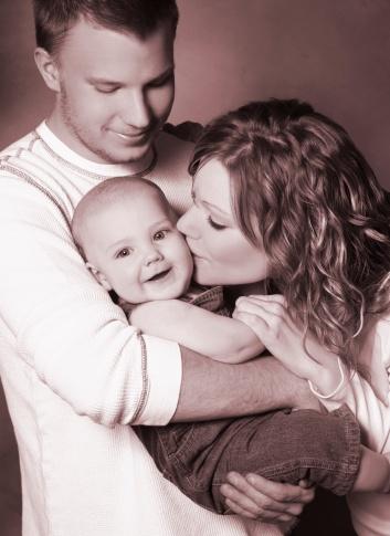 Accueillir les sensations de plaisir en allaitant