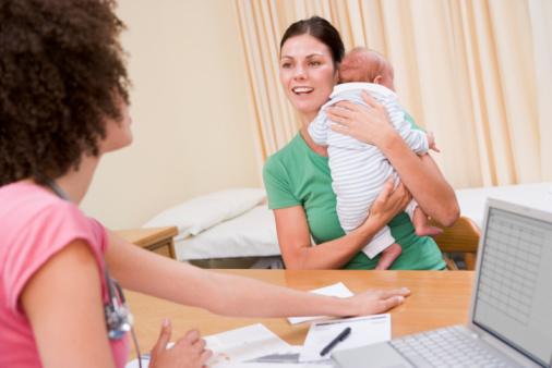 Qu'est ce qu'une consultante en lactation IBCLC ?