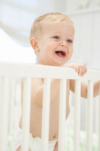 L'allaitement, c'est beau et c'est rigolo! (Par Audrey)