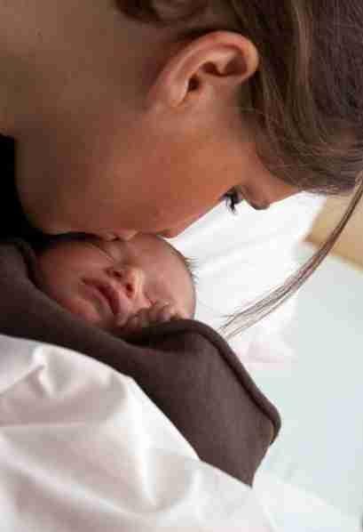 Allaiter un bébé avec une malformation