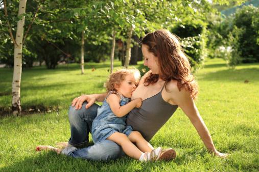 L'allaitement maternel, un atout pour la Vie!