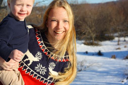 Un exemple en matière d'allaitement : la Suède