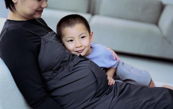 Découverte d'une grossesse pendant l'allaitement