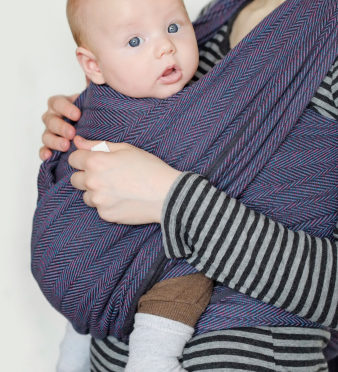 Histoire de  «bouts de sein» et allaitement long… si si: c'est possible !