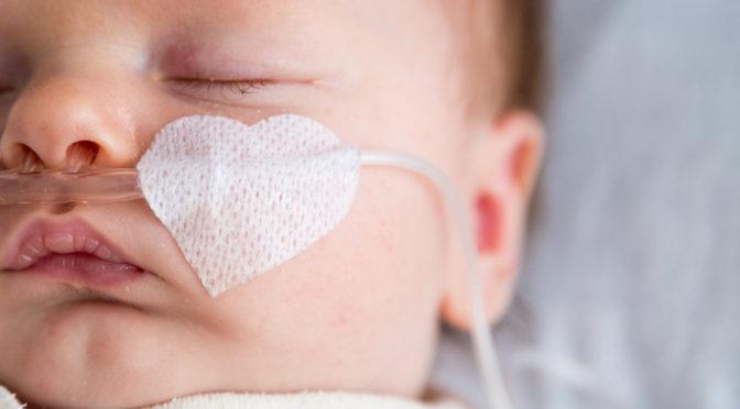 Mon bébé, la leucémie, notre allaitement