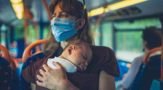 Effet protecteur du lait maternel contre le COVID19