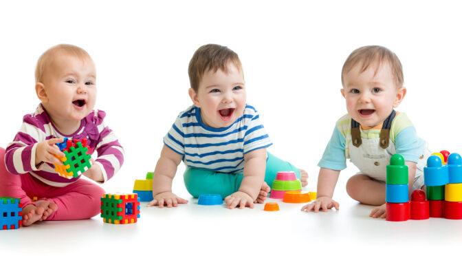 Les sucres complexes du lait maternel: une spécificité de chaque maman et une grande diversité